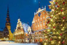Главные праздники в Латвии — что, где и как празднуют латыши
