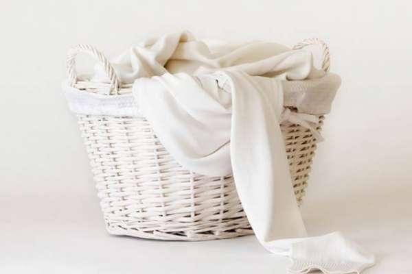 Как отбелить белую футболку в домашних условиях