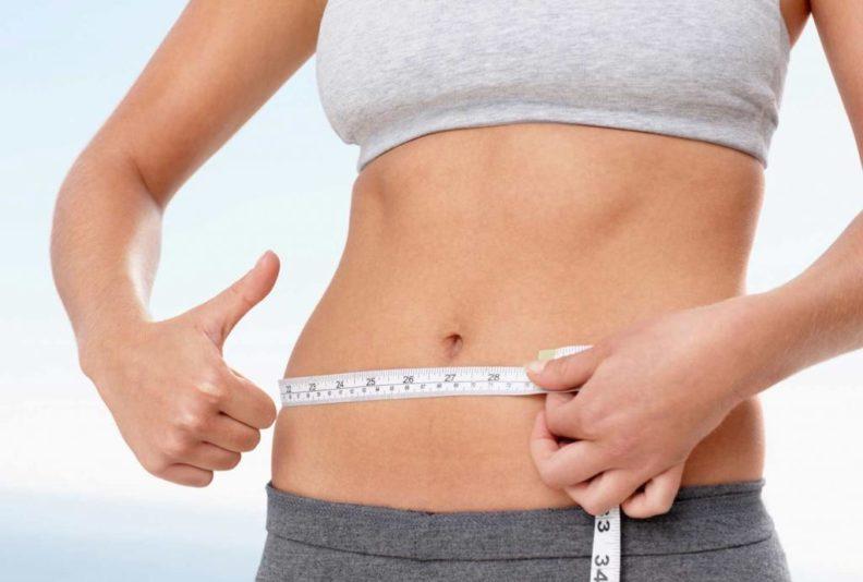Как сбросить лишний вес за 4 недели