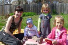 Пикник с детьми: как организовать и провести семейный пикник