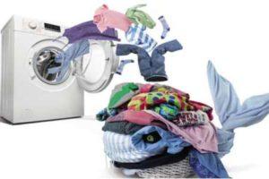 Как стирать хлопок в стиральной машине и вручную