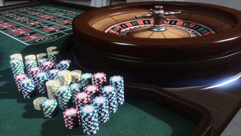 """Преимущества виртуальных казино? Промокод """"Вулкан"""""""