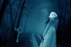 Особенности и последствия приворота через кладбище