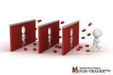 VSA урок 4 – Прорыв линии тренда (поддержки/сопротивления)