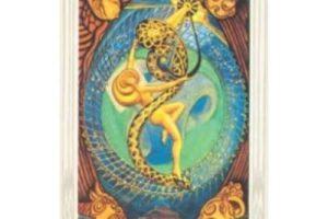 Магия и Жизнь — Свеча № 20, цена 30 руб., Свеча натурального воска