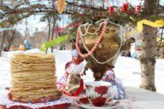 Масленица 2018: какого числа начинается, традиции, обряды