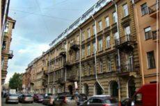 Без посредников аренда комнаты в коммуналке Санкт-Петербурга