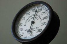 Атмосферное давление: нормальное, пониженное и повышенное