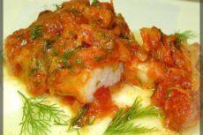Как приготовить рыбу под маринадом, какие продукты выбрать, как разделать рыбу, чтобы блюдо получилось сочным и вкусным