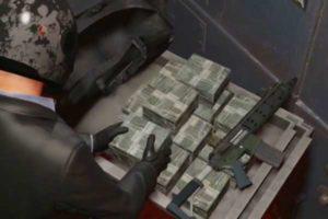 Инструкция о том как быстро заработать много денег в GTA 5