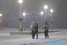 Какая будет зима 2017-2018 в Ставрополе по прогнозам синоптиков?