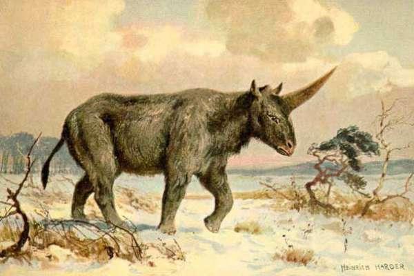 Какое мифическое существо, существовало или все еще существует?