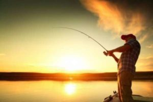 Как привязать поводок к основной леске — Рыбачок!