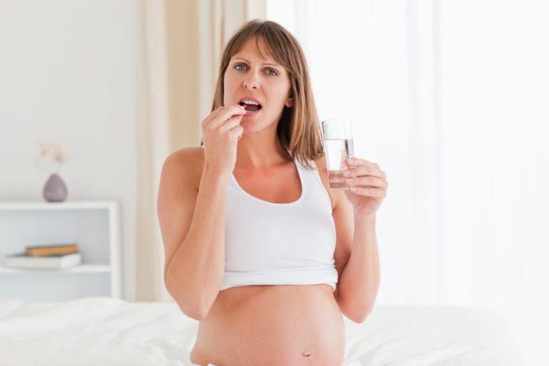 Что можно беременным от аллергии