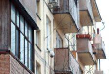 Реновация кварталов с домами несносимых серий в Москве