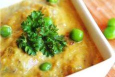 Как сварить овощной суп без мяса