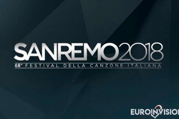 Италия: Объявлены имена участников фестиваля «Sanremo» – 2018