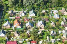 Новый закон о садоводстве и огородничестве от 29 июля 2017 года
