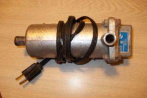 Подогреватели тосола. Как подключить подогреватель тосола? Электрический подогреватель тосола