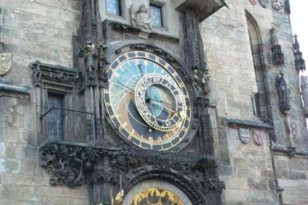 Исторические прогулки с Франциском Скориной. Вторая Прага — Инесса Плескачевская