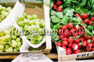 Правильное питание для похудения: основы, меню, список продуктов, питьевой режим