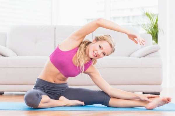 Домашний фитнес: как побороть лень