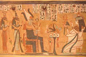 История искусства: Древний Египет