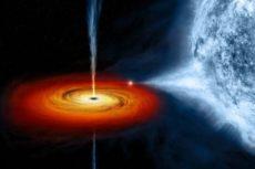 Какие бывают и как образуются черные дыры