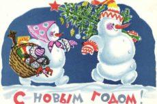 Стихи про Новый год 2018 для детей 4-5 лет в детском саду короткие