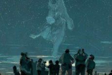 Рассказы про созвездия звездного неба для детей