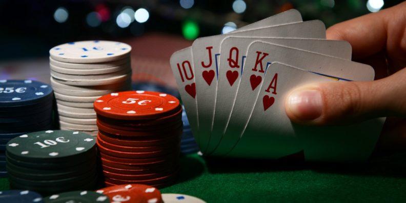 Секреты онлайн покера. Отличия оффлайн и онлайн покера
