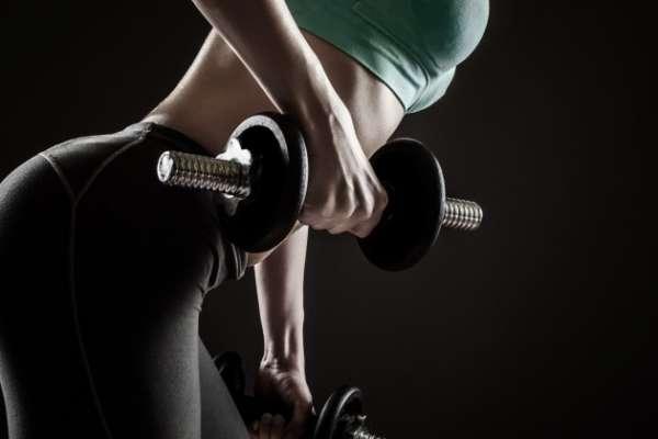 Все виды упражнений в тренажерном зале для девушек