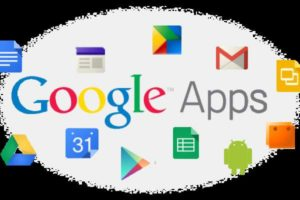 IT-атмосфера бизнеса: Google Apps for Work