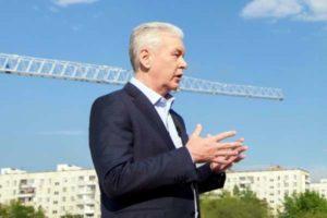 Реновация пятиэтажек в Москве – стартовые площадки