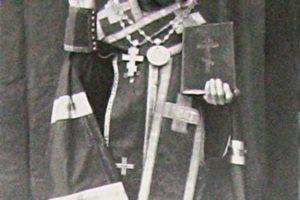 Земной путь старообрядческого епископа Амфилохия (Журавлева) в 1873-1937 гг
