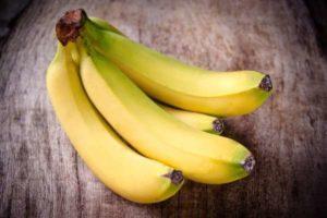 Как и где хранить бананы правильно дома чтобы они не чернели