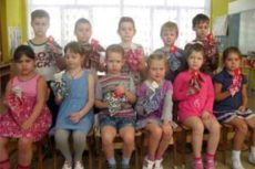 Приобщение дошкольников к русской национальной культуре ПРОЕКТ «ШИРОКАЯ МАСЛЕНИЦА» для детей старшего дошкольного возраста