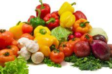 Классификация продуктов в раздельном питании. Здоровое питание