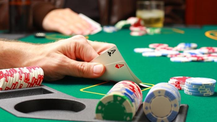 Покер: жизнь или развлечение