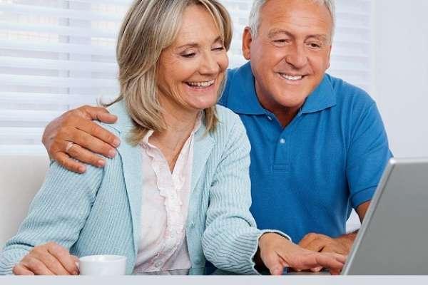 Заработок пенсионера в Интернете