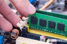 Как подобрать оперативную память для компьютера к уже имеющемуся модулю или для нового компьютера