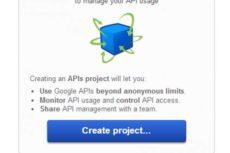Урок 139. Google maps. Создание и настройка проекта. Карта, камера, события