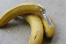 Спелые бананы: как хранить, чтобы не почернели?