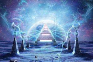 «Мир и антимир» часть 1 — Вселенная — Каталог статей — Все о космосе и НЛО