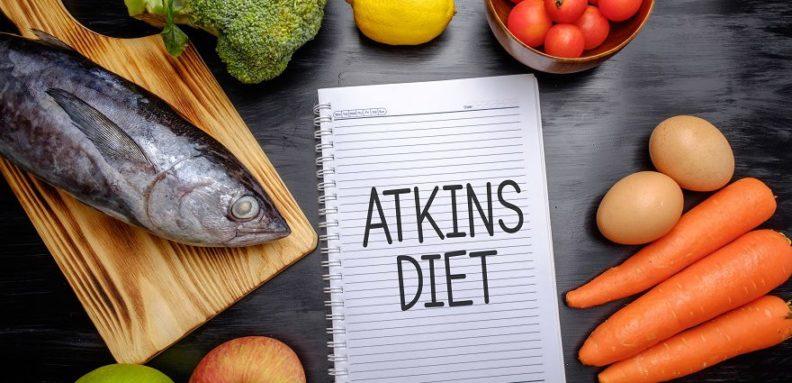 Что такое диета Аткинса