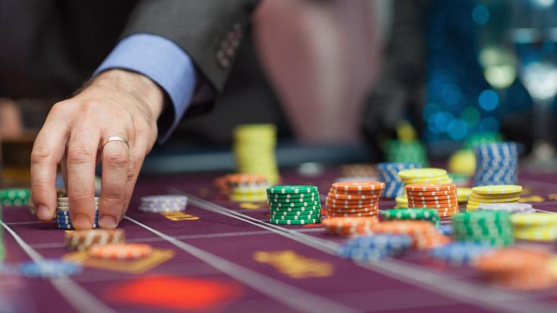 На Украине появятся казино?