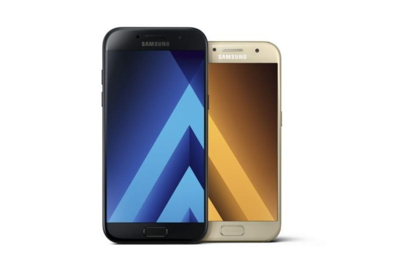 Лучшие подсказки по смартфонам Samsung Galaxy A5 и Galaxy A3