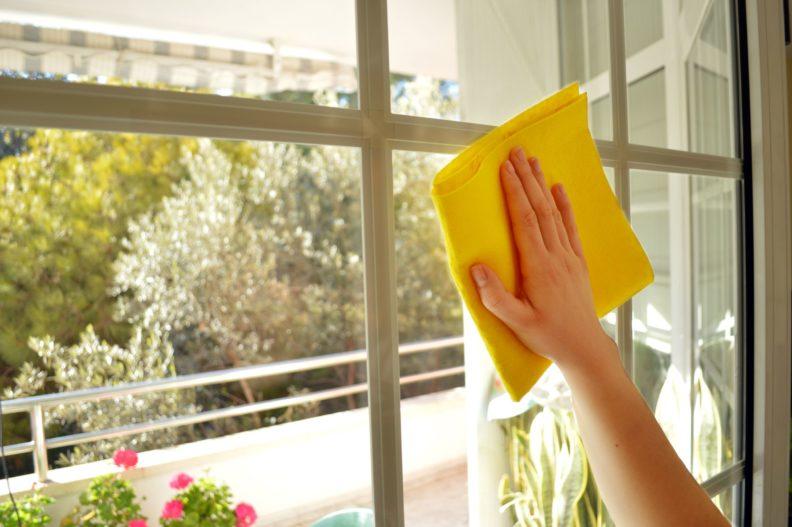 Как правильно мыть пластиковые окна. Что необходимо знать про мытье окон в Екатеринбурге