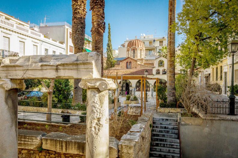 Куда поехать туристу в Греции - советы от турфирм Воронежа