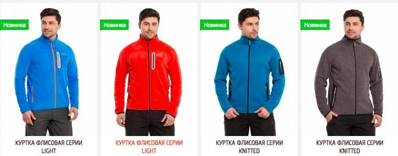 Мужская одежда для холодной погоды: выбираем теплые и стильные варианты